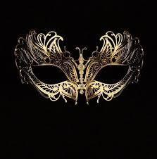 gold masquerade mask masquerade masks for women women s venetian masks vivo masks