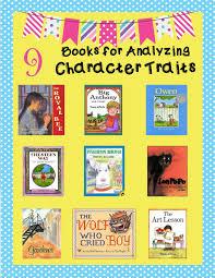 Character Trait Worksheet Character Trait Lessons