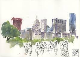 my favourite chicago sketches liz steel liz steel