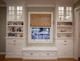 Bedroom Built In Cabinet Design Built In Griffin Custom Cabinets