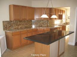 granite countertop easy to clean cabinets backsplash roll