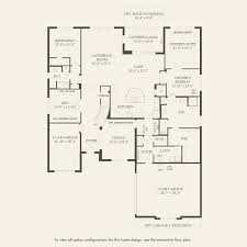 second empire floor plans empire at shoreview at lakewood ranch waterside in lakewood ranch