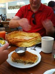 cuisine original regular sized german pancake picture of original pancake house