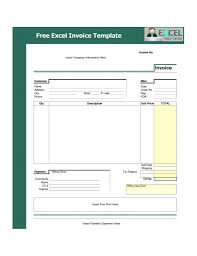 Illustration Invoice Template Beautiful Best Invoice Templates Photos Office Worker Resume