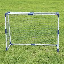 mini soccer goals small soccer goals hart sport