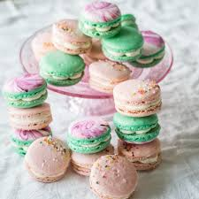 ladurée macaron recipe and video follow the ruels