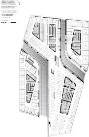 architecture hotel plans imanada generator paris designagency