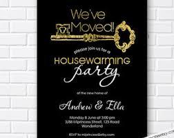 Housewarming Invitation Cards Designs Housewarming Invitation New House Home Sweet Home Invitation