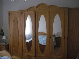 Schlafzimmer Komplett Vollholz Möbel Und Haushalt Kleinanzeigen In Saarlouis