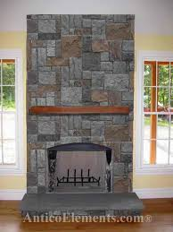 stone fireplaces pictures stone fireplace design and remodel