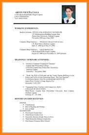 sample resume curriculum vitae 4 job apply resume portfolio covers job apply resume curriculum vitae for jobs apply sample resume format for teachers the schools applying work job application philippines apply abroad pdf