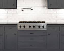 grey painted kitchen cabinets nuvo earl grey cabinet paint