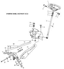 john deere steering diagram john deere l120 steering problems