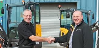 volvo dealer portal uk volvo ce appoints cs machinery sales ltd as its new utility
