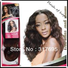 best hair extension brand 6a quality noble classic paradise curl synthetic hair weaving