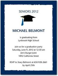 how to make graduation invitations how to make a graduation invitation yourweek 60b3c4eca25e