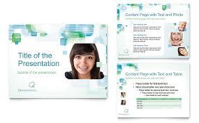 orthodontist powerpoint presentation powerpoint template