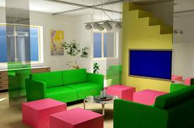 BYOND DESIGN Complete Solution Of Interior Design - Interior house design living room