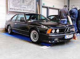 bmw vintage coupe bmw 635 csi e24 i 1989 paint work diamant black metallic u2026 flickr