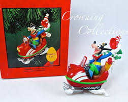 136 best vintage walt disney christmas ornaments images on