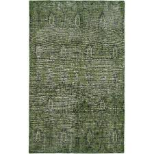 Green Area Rug 4 X 6 Small Vintage Green Area Rug Restoration Rc Willey