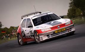 peugeot wiki image dirt rally peugeot 306 maxi 2 jpg colin mcrae rally and