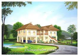 thoughts on my dream home design colonial french cambodia