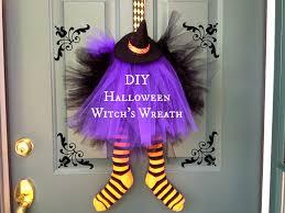 halloween door covers diy raven halloween wreath spooky handmade halloween wreath