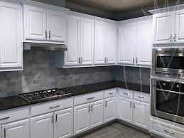 refinish kitchen cabinets paint or stain professional cabinet finisher providing cabinet finishing