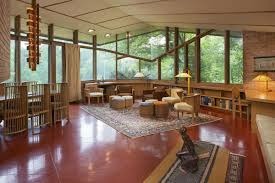 original frank lloyd wright home owners on living with design