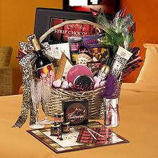 makeup gift baskets gift baskets for couples gift ideas for couples