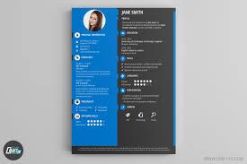 Creative Resume Builder Resume Builder Creative Resume Templates Craftcv