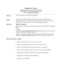 information security analyst resume security resume sle reflection pointe info