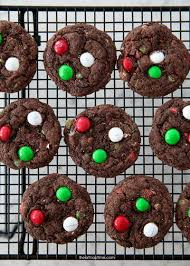 Halloween Cake Mix Cookies by Chocolate Mint Cake Mix Cookies I Heart Nap Time