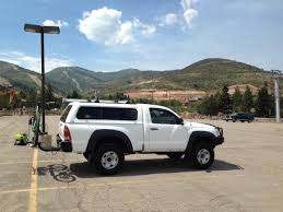 Arb Rear Awning Show Us Your Toyota 4runner Tacoma Or Truck Page 362