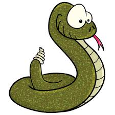 cartoon snakes clip art page 2 snake images clipart free 2