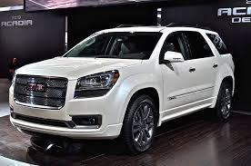 2013 gmc acadia for sale 2018 2019 car release specs price