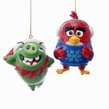 angry birds kurt s adler