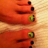 40 best feet images on pinterest get a tattoo nail ideas and
