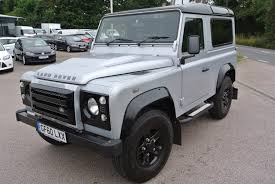 land rover defender diesel used 2010 land rover defender td xs station wagon for sale in