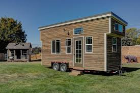 Tiny Homs Mouse House Tiny Homes Showroom Model For Sale 68k