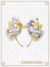 lemonhead headbands cheerful lemon bow