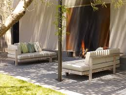 diy patio decor ideas patio contemporary with stucco wall
