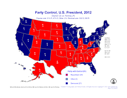 Political Map Us Us Political Party Strength Index Map Geocurrents Does The