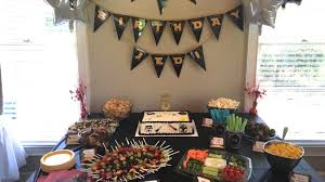 how to throw a star wars birthday party that will be long