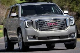 used 2016 gmc yukon xl suv pricing for sale edmunds