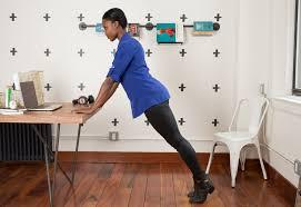 desk exercise at your desk in lovely under desk exercise