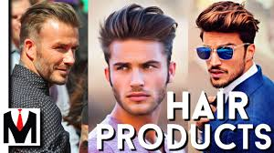 best hair paste for men top 5 best men s hair products for 2017 youtube