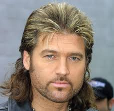 9 times billy ray cyrus u0027 mullet was so good bad it broke my heart