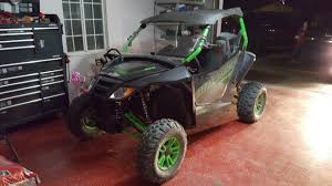 arctic cat wildcat sport limited motorcycles for sale